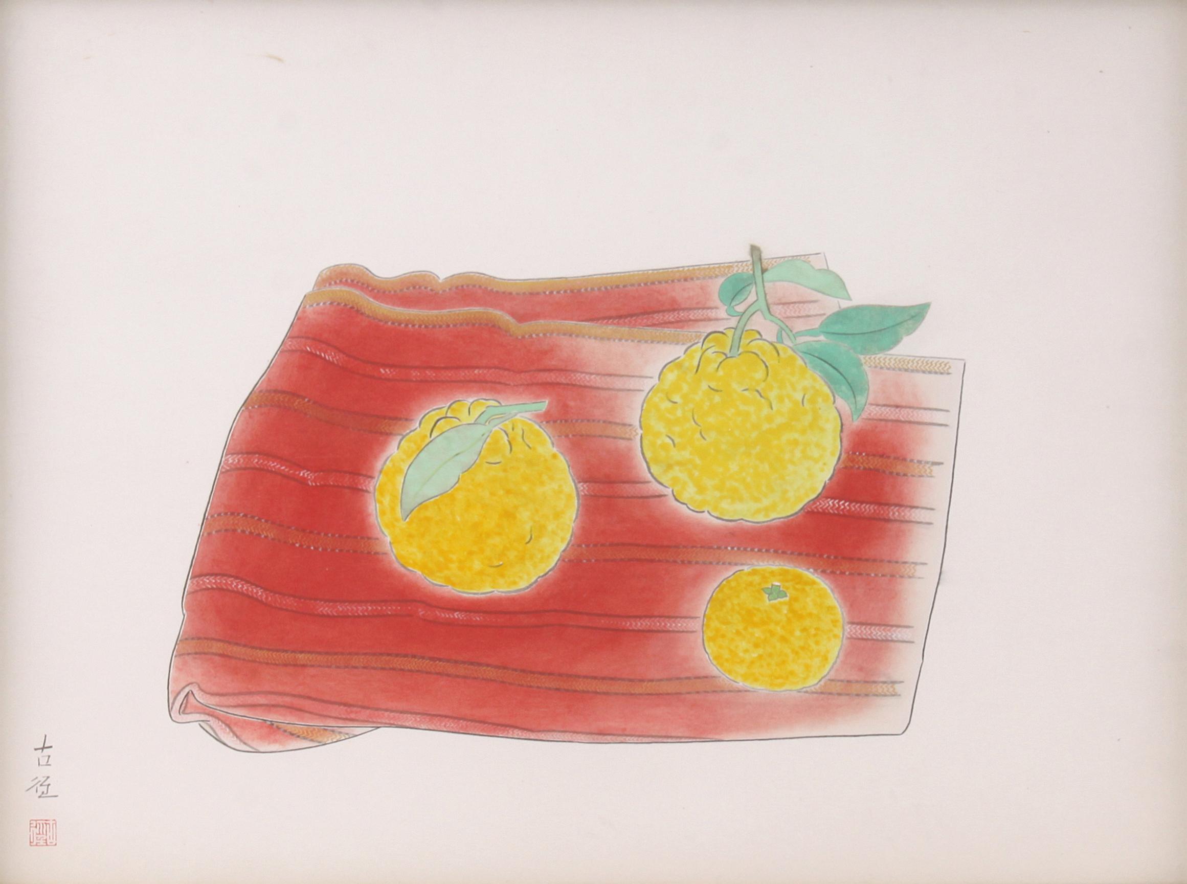 小林 古径 | リベラコレクション